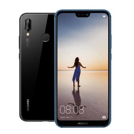 Huawei P20 Lite tokok